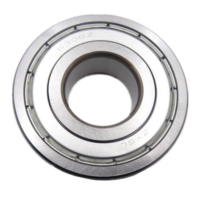 High Temperature Resistance 6306 Full Ceramic Ball Bearing 6306