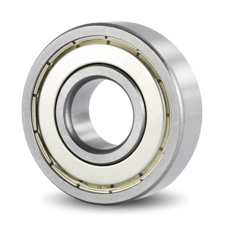 6303-2RS1/C3 SKF Ball Bearing Deep Groove for Machine Equipment
