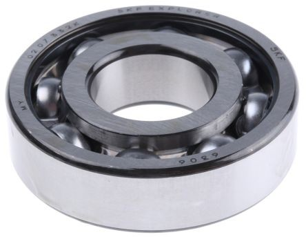 Original Japan NSK 6207 bearing NSK bearing 6207 price