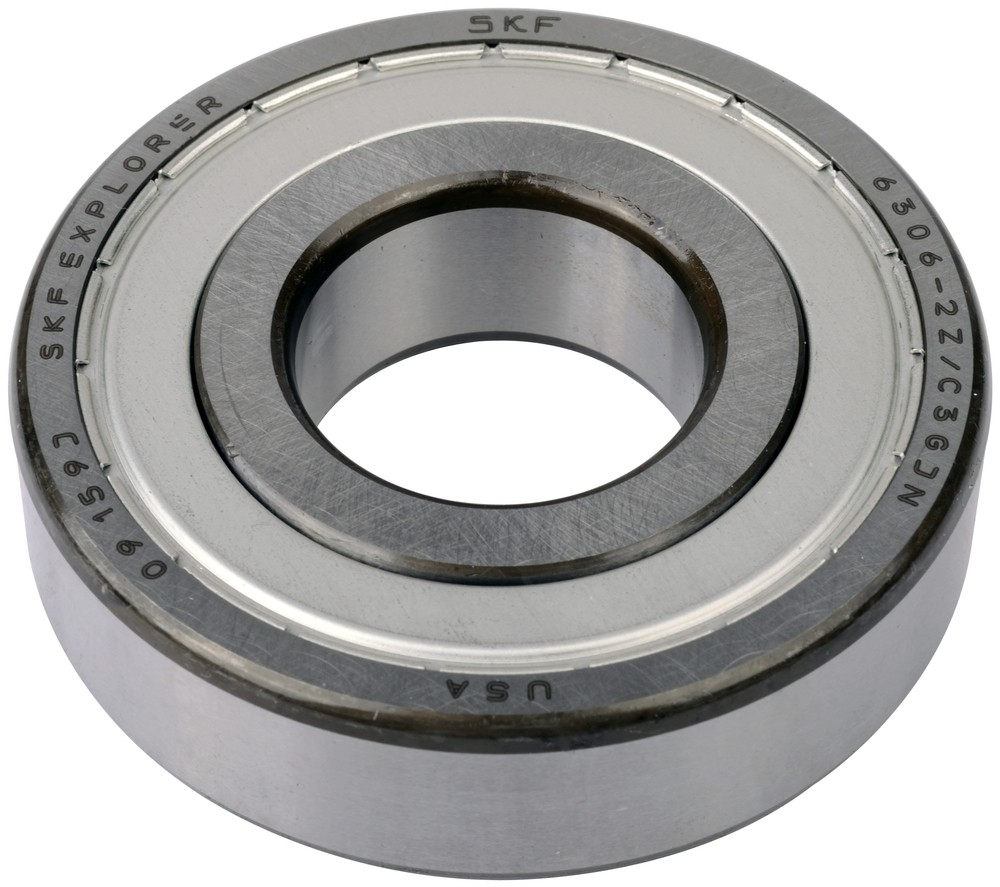 China Manufacturer 80*170*42.5mm Tapered Roller Bearing 30316/7316 Flanged Taper Roller Bearings