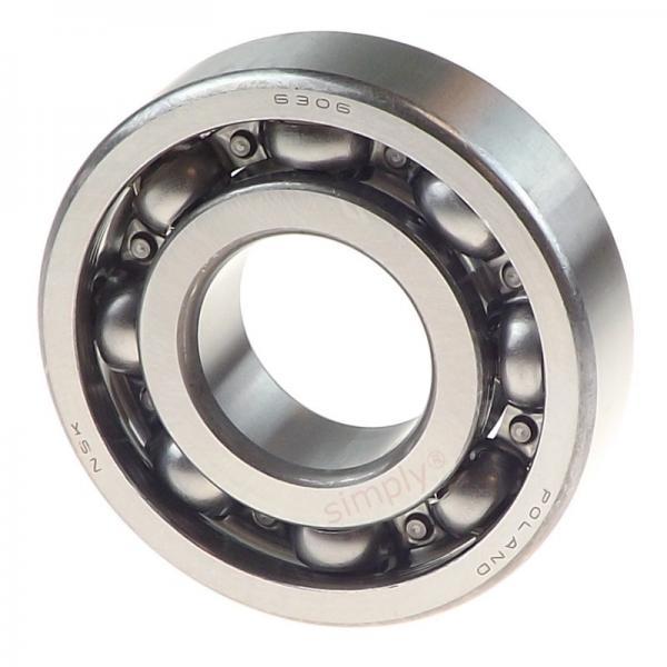 Origin Taper Roller Bearing (Lm48548/Lm48510) #1 image