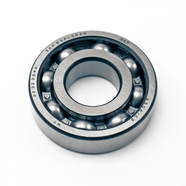 Deep Groove Ball Bearing 16001 12X28X7mm #1 image
